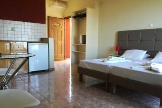 accommodation marina anna bedroom