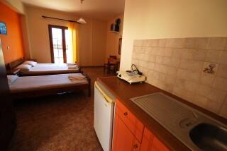 accommodation marina anna ground floor
