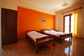 accommodation marina anna ground floor beds