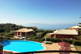 accommodation marina anna views