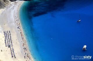 kefalonia marina anna mirtos beach