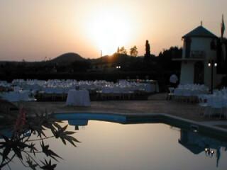 weddings marina anna sunset